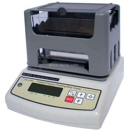 硫化橡胶油封质量、体积变化率测试仪 QL-300ER