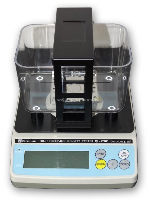 粉末冶金密度计QL-120P